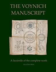The Voynich Manuscript: A facsimile of the complete work by Palatino Press (2015-05-09)