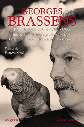 J'ai rendez-vous avec vous par Georges BRASSENS, Jean-Paul LIÉGEOIS, Yves UZUREAU