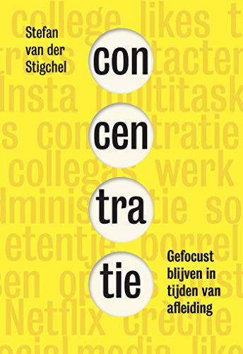 Concentratie (Dutch Edition)