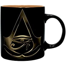 ABYstyle ABYMUG418 - Tazza Assassin's Creed Origins, 320 ml