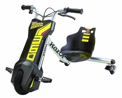 Razor Kids' 360 Three-Wheeled Power Rider