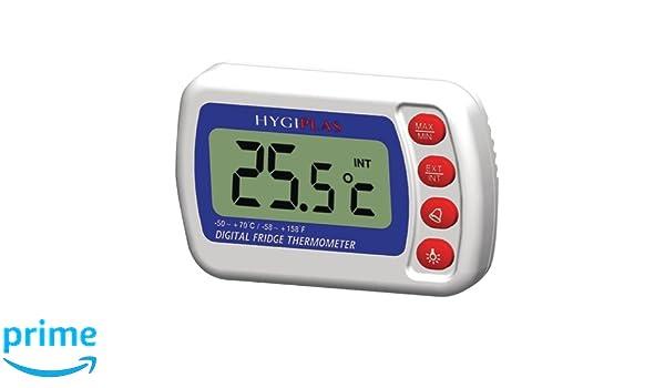1 Stk Gefrierschrank Kühlschrankthermometer zur Messung der LagertemperaT X