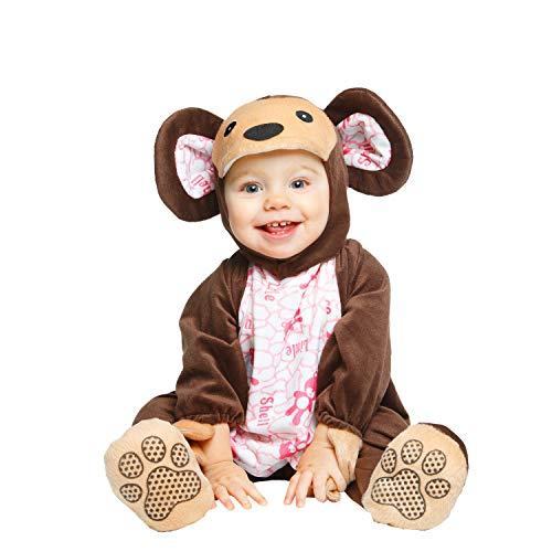 My Other Me Kostüm Teddybär abejitas (viving Costumes) 1-2 años - Teddybär Kostüm Baby