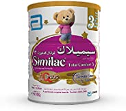 Similac Total Comfort Stage 3 Growing Up Formula Milk For 1-3 Years, 820g