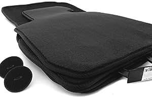 Tapis de sol pour bMW f30 f31 m3 velours de qualité originale 4 tapis auto ...
