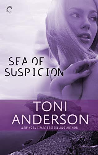 Sea of Suspicion (The East Coast of Scotland Book 1) (English Edition)