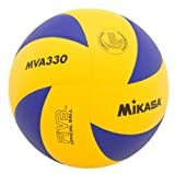 Mikasa FIVB Official Volleyball, Club Version Of 2012 Olympic Game Ball-MVA 330