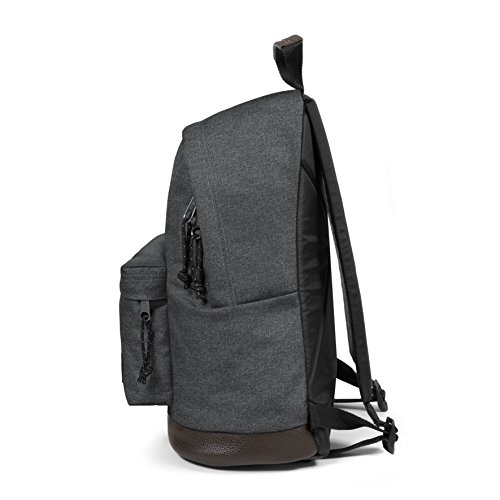 Eastpak Wyoming Rucksack, 40 cm, 24 L, Grau (Black Denim) - 8