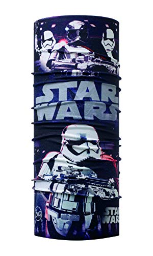 Buff Kinder Original Star Wars Multifunktionstuch, First Order Black, one Size