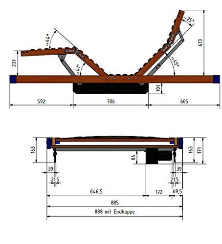 ONYX Elektrischer Lattenrost – Top Tipp - 6