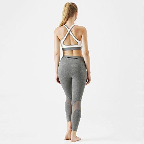 Zoom IMG-3 chicmoda yoga pants sport capris