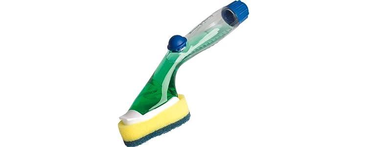 Productos y utensilios de limpieza hogar y - Robot de limpieza vileda ...