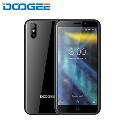 Dual-1x5 Video (iBaste X50 Smartphone MT6580M 1GB 8GB Android 7.1 5.0 inch MTK Dual Camera 5.0MP + 0.3MP Mobile Phone)