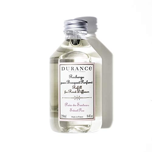 DURANCE Recharge Bouquet Parfumé Pois de Senteur