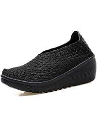 Amazon.it: scarpe con elastico Sneaker Scarpe da donna