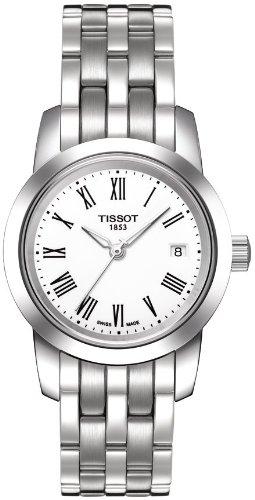 Tissot T-Classic Classic Dream Jungfraubahn T033.210.11.013.10