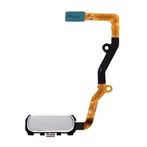 Handy-Ersatzteile , IPartsBuy für Samsung Galaxy S7 Edge / G935 Home Button ( : For s7 edge/g935 silver )