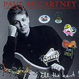 Songtexte von Paul McCartney - All the Best!