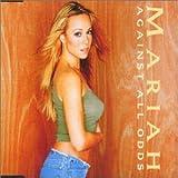 MARIAH CAREY: Against All Odds (Audio CD)