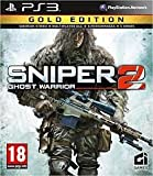Sniper 2- Ghost Warrior Ps3 Gold ed
