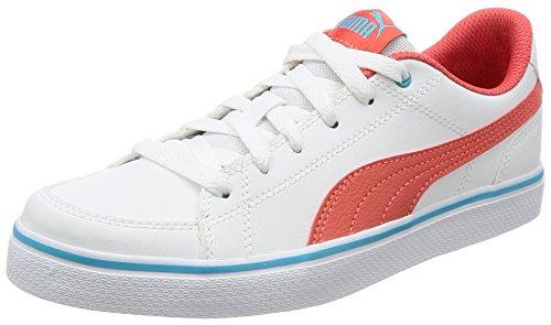 PUMA Sportschuhe für Damen 362947 Court 09 Schuhgröße 37,5