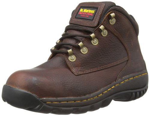 Dr. Marten's Tred, Men's Safety Boots, Tan, 10 UK (45 EU)