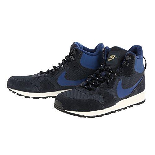 Nike Herren 844864-440 Turnschuhe Mehrfarbig
