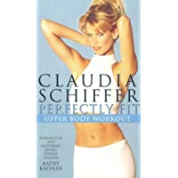 Claudia Schiffer: Perfectly Fit - Upper Body Workout