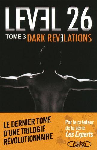 Dark revelations Level 26 tome 3 (3)