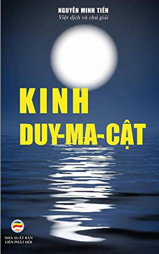 Kinh Duy Ma Cat: Ban in nam 2017