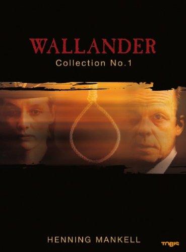 Wallander Collection No. 1 (2 DVDs): Alle Infos bei Amazon