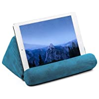 Brownrolly Universal Pillow Pad Stand Tablet Pillow Reading Cushion Multi-Angle Soft Pillow For iPad Tablet Phone