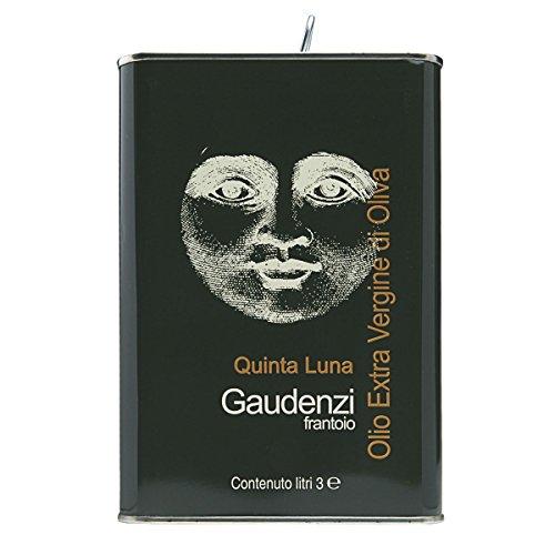 Gaudenzi - Olio Extravergine di Oliva Quinta Luna 3lt