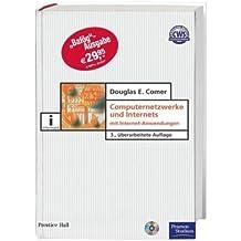 Computernetzwerke und Internets - Bafög-Ausgabe - (Pearson Studium - IT)