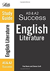 AS and A2 English Literature: Study Guide (Letts A Level Success)