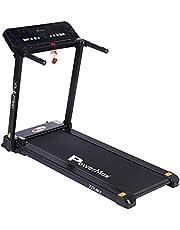 PowerMax Fitness UrbanTrek TDN1 15HP Plug and Run Treadm