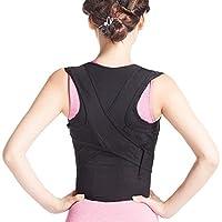 ZSZBACE Geradehalter Haltungskorrektur Rückenstütze Rückenbandage Einstellbar Lenden- und Unteren Gürtel Schmerzlinderung... preisvergleich bei billige-tabletten.eu