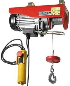 Paranco argano montacarico montacarichi elettrico 200 for Bandiera per paranco elettrico