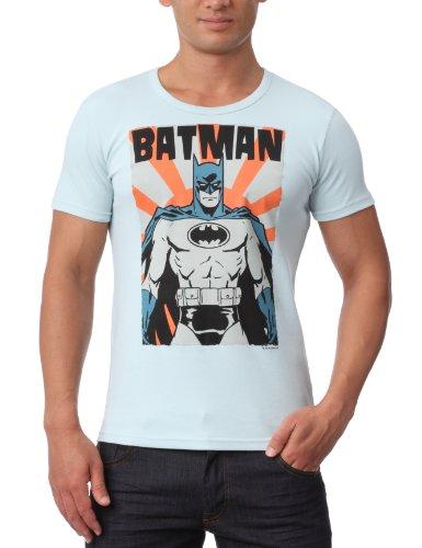 T-Shirt Batman - Poster - DC-Comics - Original -
