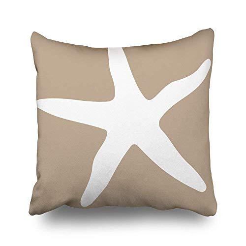 gfhfdjhf Decorative Throw Pillow Cover Square Cushion 18