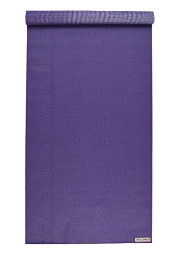 Tapis de yoga de voyage en caoutchouc