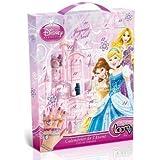 Disney princess - calendrier de l'avent loomy - crée tes bracelets
