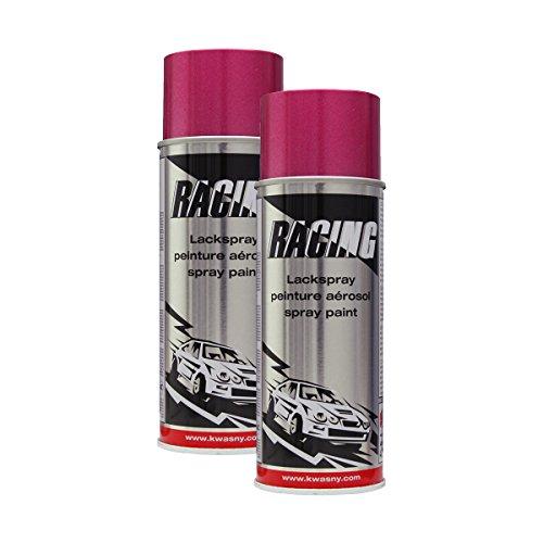 2x-kwasny-288-110-auto-k-racing-lackspray-rot-metallic-400ml