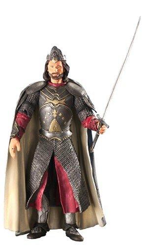 �Return Of The King–Aragorn König Gondor Figur (Aragorn König Von Gondor)
