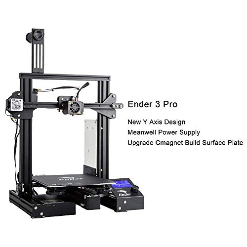 Comgrow/Creality 3D – Ender-3 Pro - 3