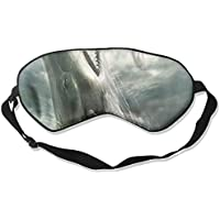 Eye Mask Eyeshade Big Whales Sleeping Mask Blindfold Eyepatch Adjustable Head Strap preisvergleich bei billige-tabletten.eu