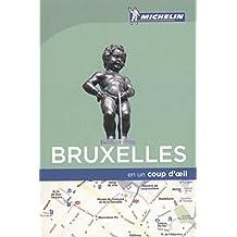 Bruxelles en un coup d'oeil