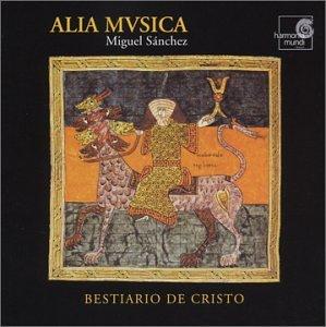 Bestiario De Cristo ( Le Bestiaire dans la musique médiévale hispanique )