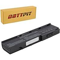 Battpit Batteria per notebook Acer TravelMate 2423WXCi (4400mah / 49wh)