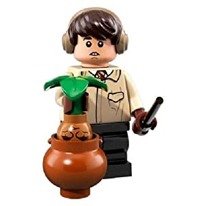 Lego Minifigures - Harry Potter Fantastic Beasts - 6 Neville Longbottom 0793597406194 LEGO